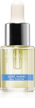 Millefiori Natural Cold Water vonný olej