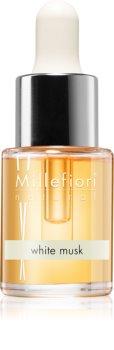 Millefiori Natural White Musk vonný olej