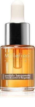 Millefiori Natural Sandalo Bergamotto fragrance oil