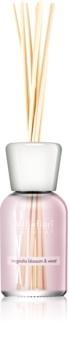 Millefiori Natural Magnolia Blossom & Wood aroma diffuser with filling