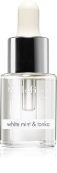 Millefiori Natural White Mint & Tonka fragrance oil