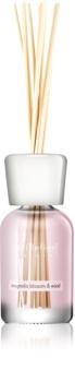 Millefiori Natural Magnolia Blossom & Wood aroma diffuser mit füllung