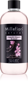 Millefiori Natural Magnolia Blossom & Wood reumplere în aroma difuzoarelor