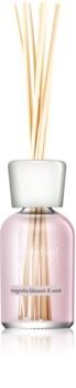 Millefiori Natural Magnolia Blossom & Wood aroma difuzor cu rezervã