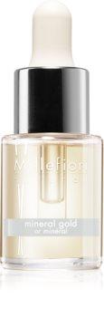 Millefiori Natural Mineral Gold mirisno ulje