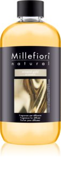 Millefiori Natural Mineral Gold refill for aroma diffusers