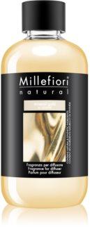Millefiori Natural Mineral Gold ανταλλακτικό για διαχυτές αρώματος