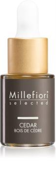 Millefiori Selected Cedar Hajusteöljy