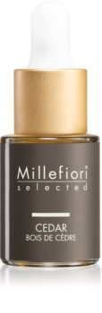 Millefiori Selected Cedar olejek zapachowy