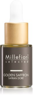Millefiori Selected Golden Saffron Duftolie