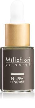 Millefiori Selected Ninfea huile parfumée