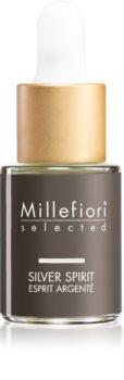 Millefiori Selected Silver Spirit Duftolie