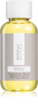 Millefiori Natural Orange Tea refill for aroma diffusers