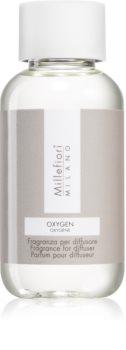 Millefiori Natural Oxygen Täyttö Aromien Hajottajille