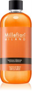 Millefiori Natural Luminous Tuberose náplň do aroma difuzérů