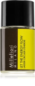 Millefiori Moveo Let The Energy Flow electric diffuser refill
