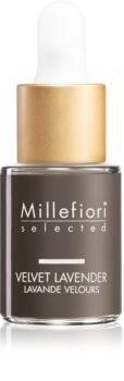 Millefiori Selected Velvet Lavender olejek zapachowy