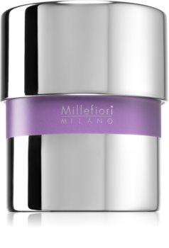 Millefiori Natural Fior di Muschio bougie parfumée