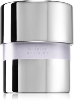 Millefiori Natural White Musk ароматна свещ