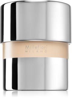 Millefiori Natural Sandalo Bergamotto bougie parfumée