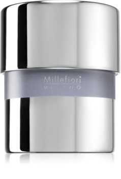 Millefiori Natural Silver Spirit Duftkerze