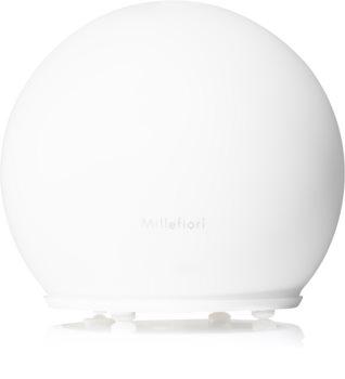 Millefiori Ultrasound Glass Sphere Ultrasonic Aroma Diffuser