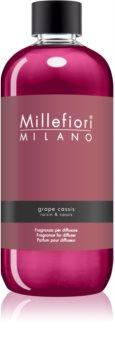 Millefiori Natural Grape Cassis Täyttö Aromien Hajottajille