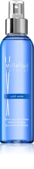 Millefiori Natural Cold Water spray lakásba