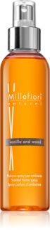 Millefiori Natural Vanilla and Wood parfum d'ambiance