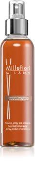 Millefiori Natural Sandalo Bergamotto odświeżacz w aerozolu