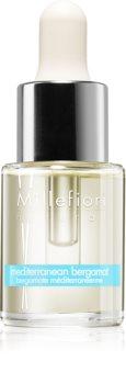 Millefiori Natural Mediterranean Bergamot huile parfumée