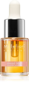 Millefiori Natural Almond Blush huile parfumée