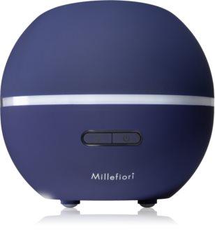 Millefiori Ultrasound Half Sphere Blue Ultrasonisk aromadiffusor