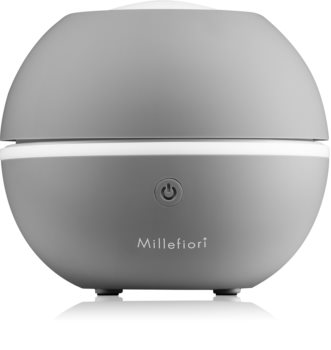 Millefiori Ultrasound Hydro - Grey Ultrasonisk aromadiffusor