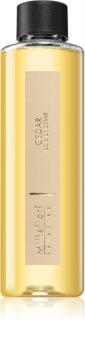 Millefiori Selected Cedar aroma-diffuser navulling