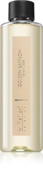 Millefiori Selected Golden Saffron refill for aroma diffusers
