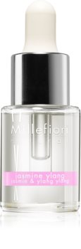 Millefiori Natural Jasmine Ylang fragrance oil