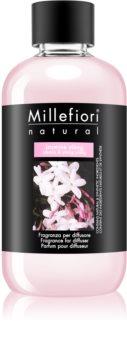 Millefiori Natural Jasmine Ylang recharge pour diffuseur d'huiles essentielles