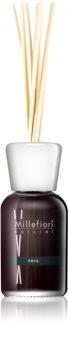 Millefiori Natural Nero aroma difuzer s punjenjem