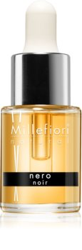 Millefiori Natural Nero ароматическое масло