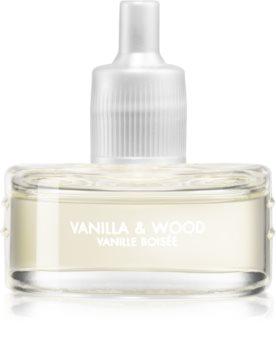 Millefiori Aria Vanilla & Wood