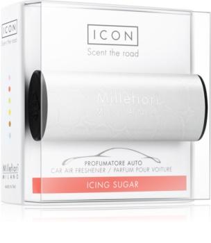 Millefiori Icon Icing Sugar parfum pentru masina Urban