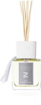 Millefiori Zona Aria Mediterranea aromadiffusor med opfyldning
