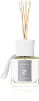 Millefiori Zona Rose Madelaine aroma diffuser with filling