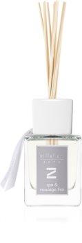 Millefiori Zona Spa & Massage Thai aroma diffúzor töltelékkel