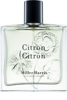Miller Harris Citron Citron parfumska voda uniseks