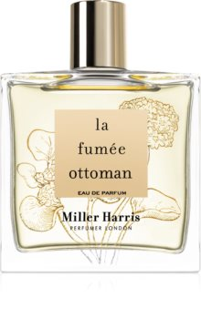 Miller Harris La Fumée Ottoman Eau de Parfum unisex