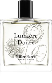 Miller Harris Lumiere Dorée Eau de Parfum pentru femei