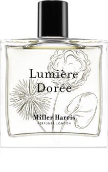 Miller Harris Lumiere Dorée Eau de Parfum για γυναίκες