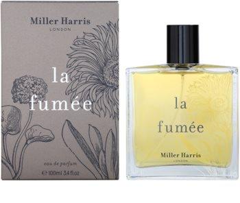 Miller Harris La Fumée eau de parfum unissexo